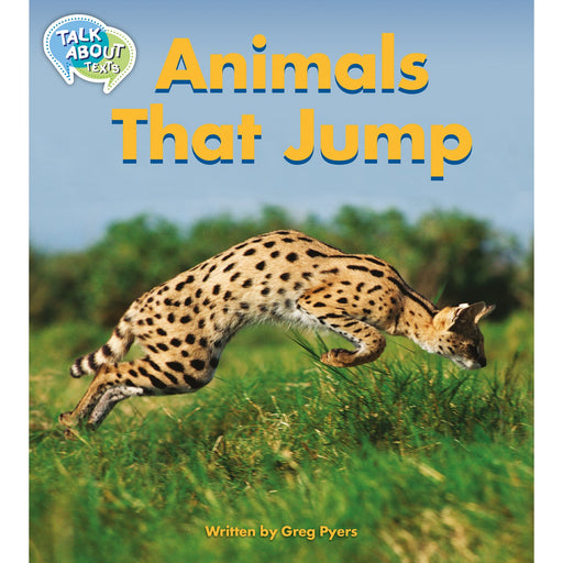 Animals That Jump