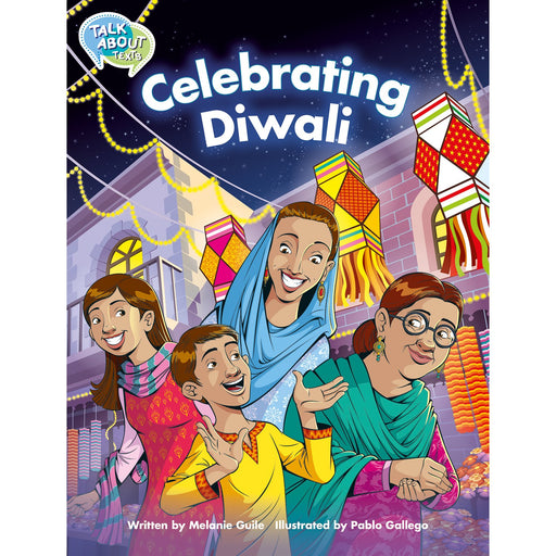 Celebrating Diwali