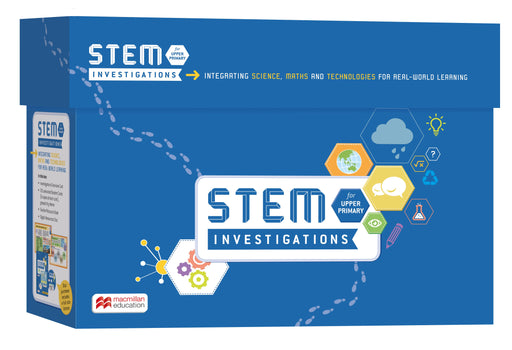 STEM Investigations Upper Primary