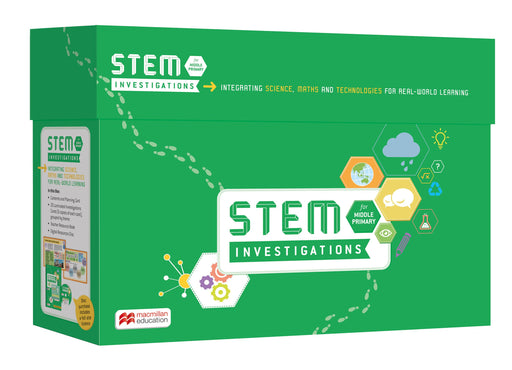 STEM Investigations Middle Primary