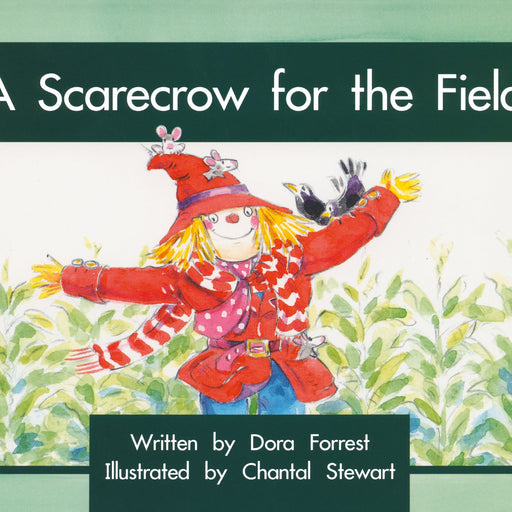 A Scarecrow for the Field