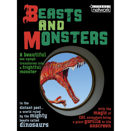 Beasts and Monsters