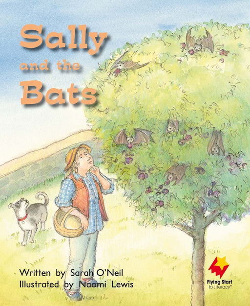 Sally and the Bats