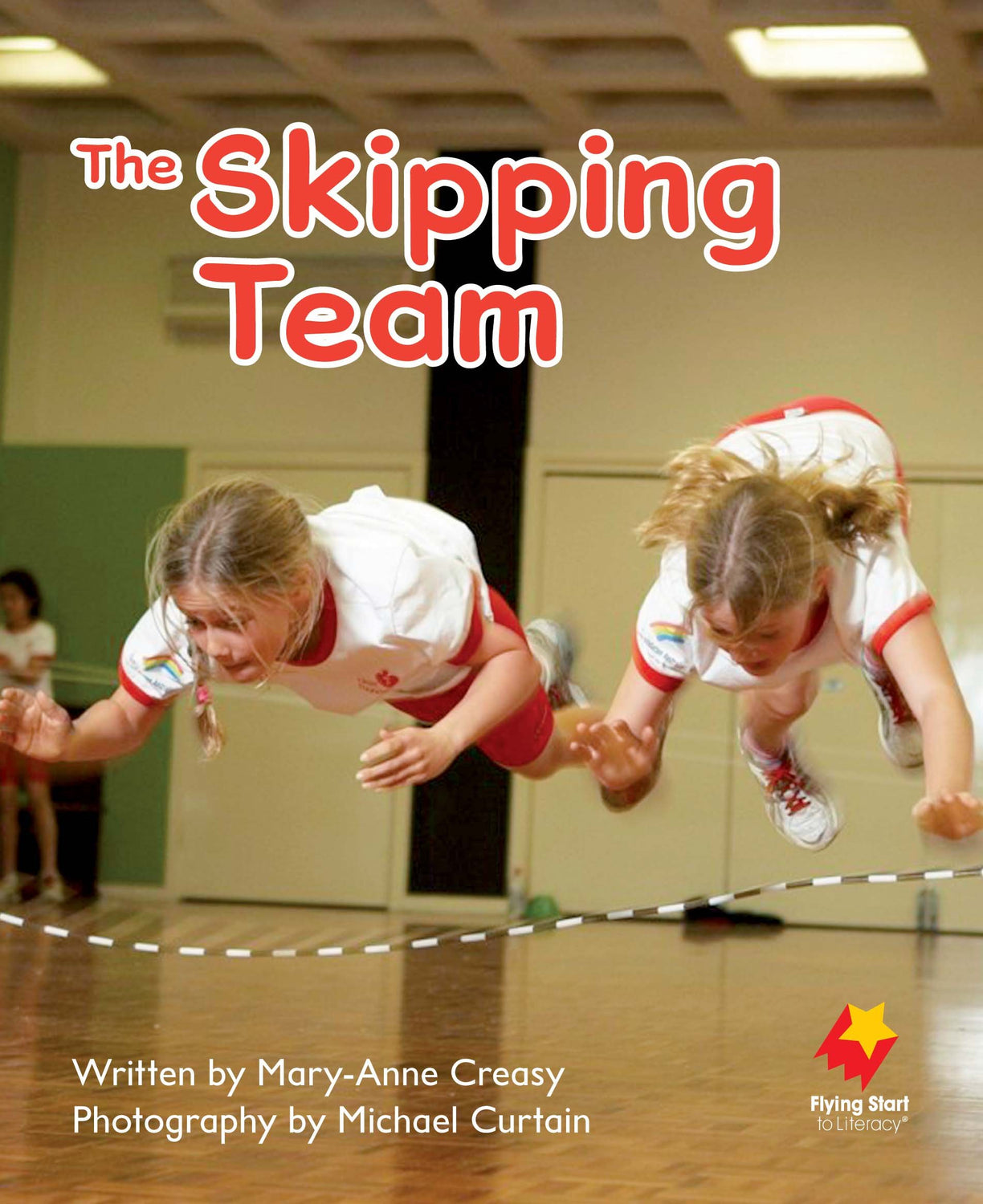 The Skipping Team