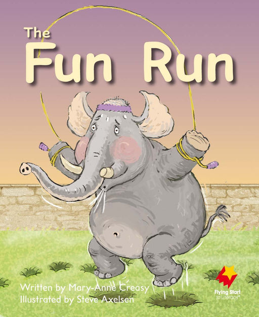 The Fun Run