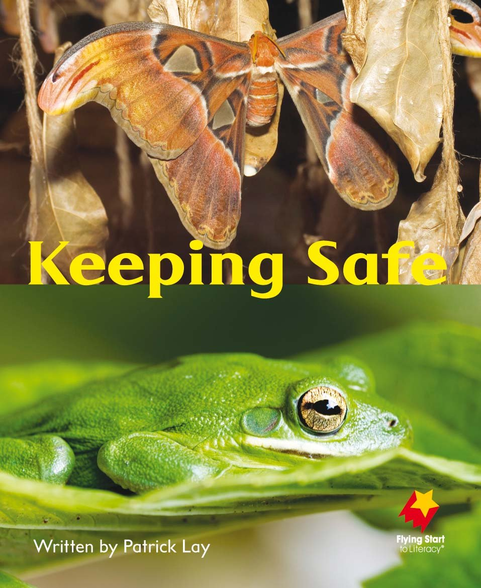 Keeping Safe