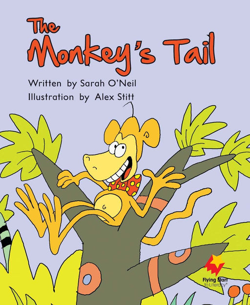 The Monkey's Tail