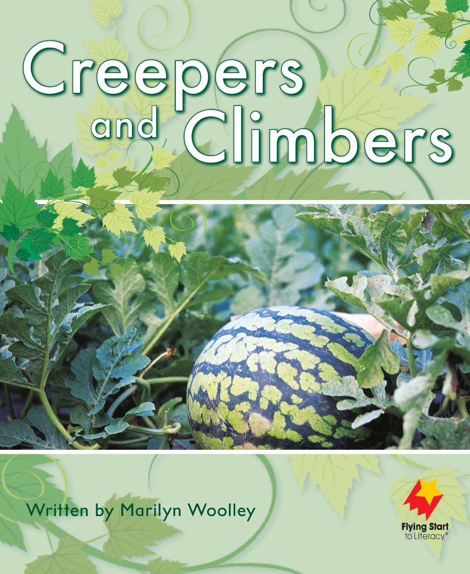 Creepers and Climbers