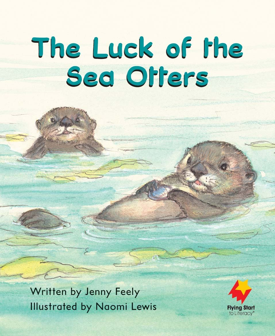what is luck of the sea