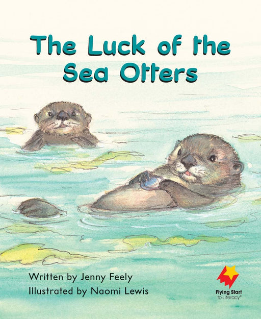 The Luck of the Sea Otters