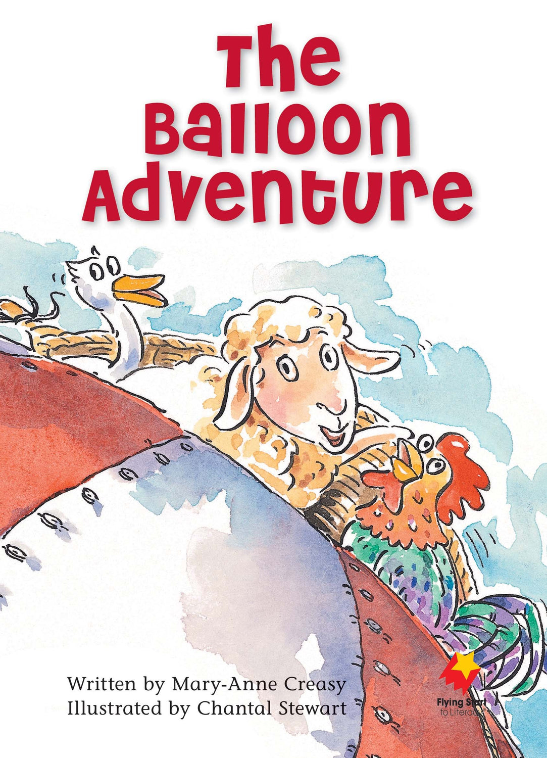 The Balloon Adventure