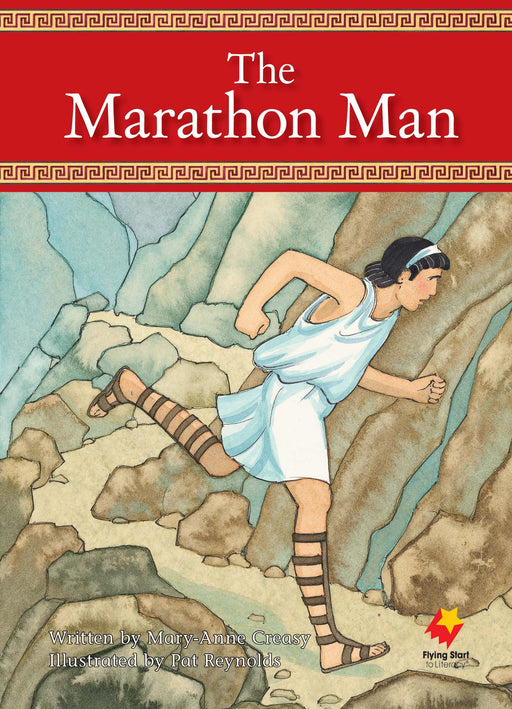 The Marathon Man
