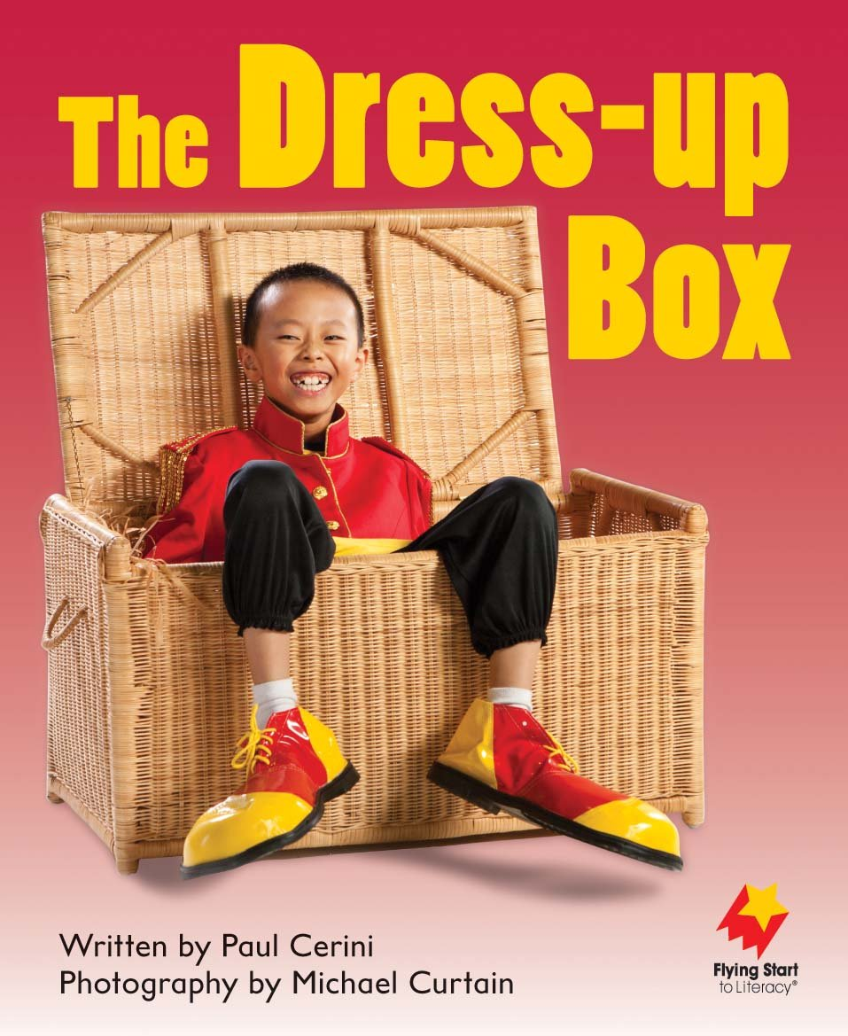 The Dress-up Box
