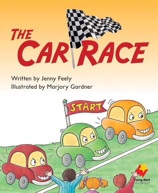 The Car Race