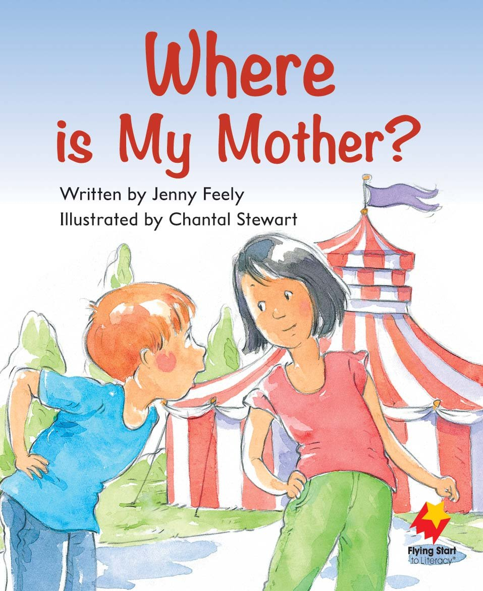 Where Is My Mother?