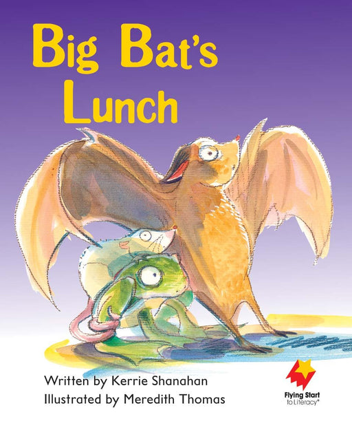 Big Bat's Lunch