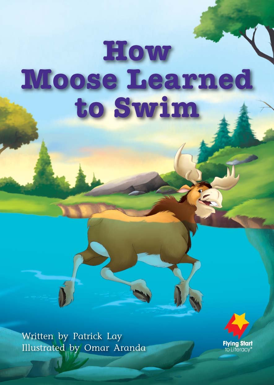 How Moose Learned to Swim