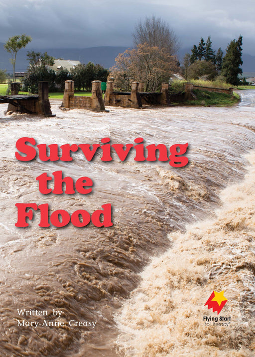 Surviving the Flood of Dusty Plain