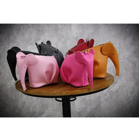 Playful Elephant Handbags