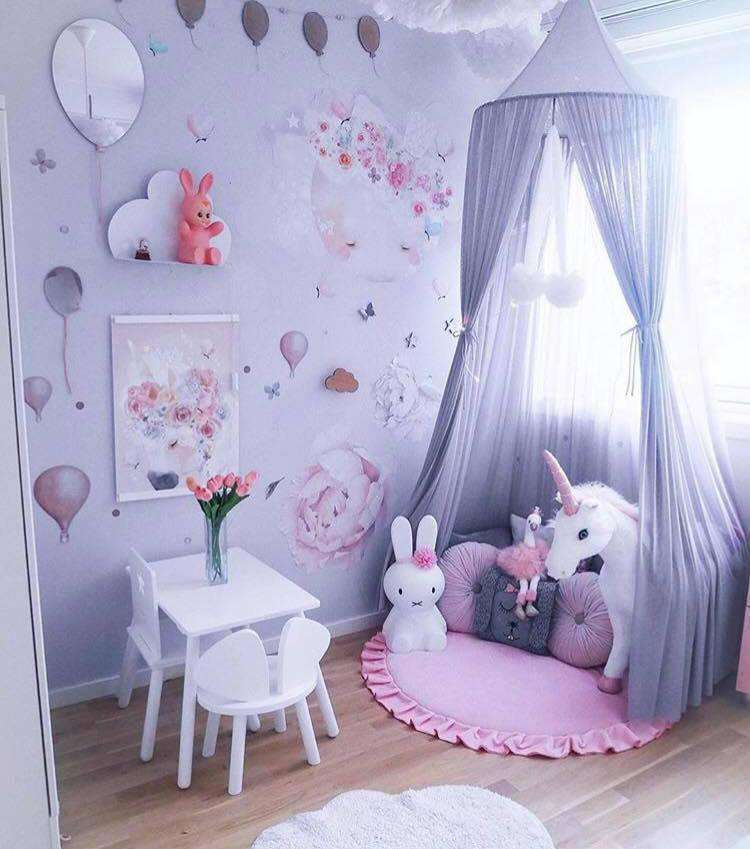 Plus Ruffle Rug Creeping Carpet for Baby