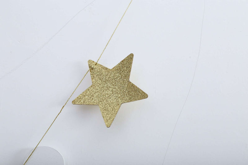 Star String Canopy Decor Accessory Hanging