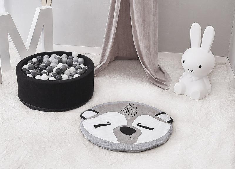 Koala Rug Creeping Carpet Washable Rug