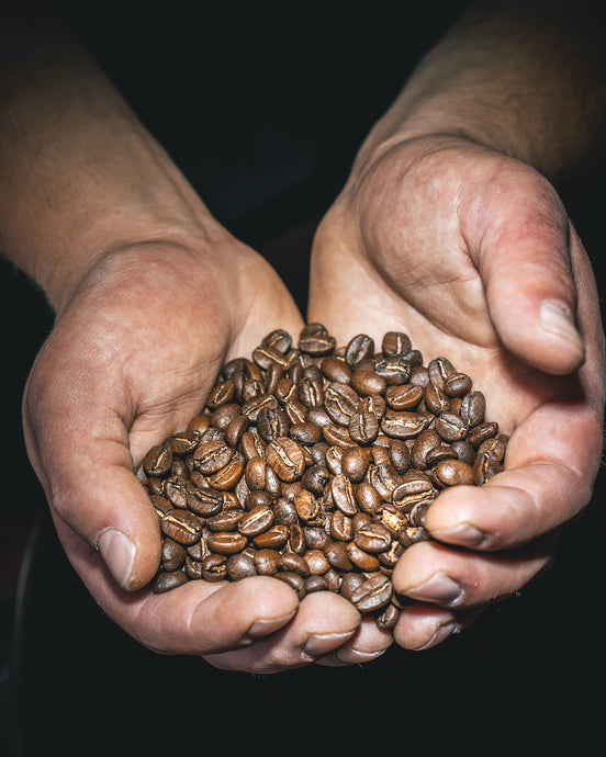 The Case for Sustainable Coffee: Climate Change and Chemicals