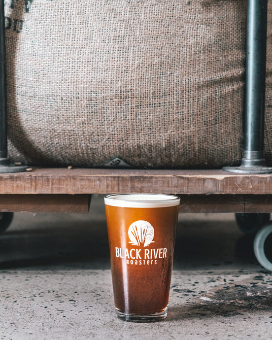 Is Nitro Cold Brew a true Specialty Drink?
