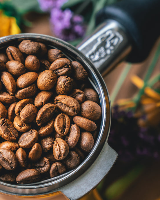 10 Interesting Facts About Coffee
