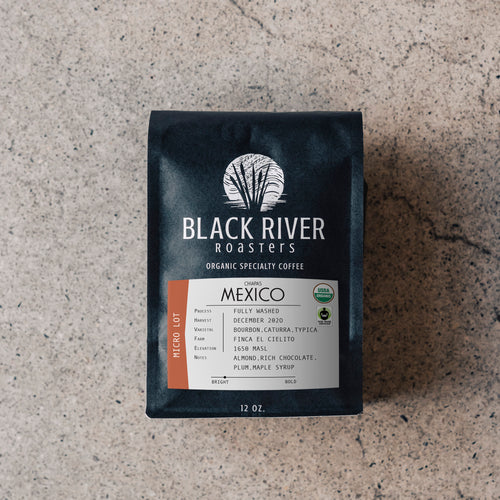 Mexico Microlot - Limited Release