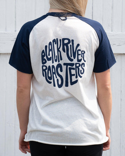 Black River Roasters Vintage Women's T-Shirt