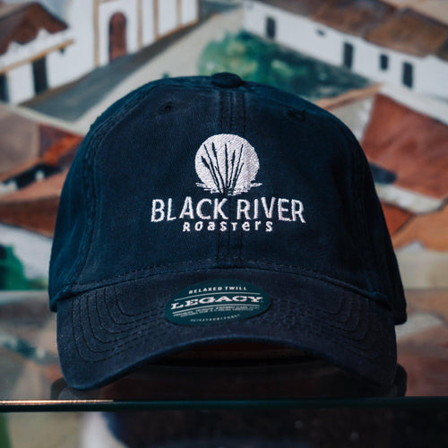 Black River Roasters Black Hat