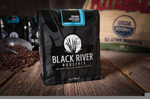 "Organic Costa Rica - Micro Lot <br/><em style=""font-weight:normal; font-size:12.5px;"">A well-balanced cup with tropical notes and citric acidity.</em>"
