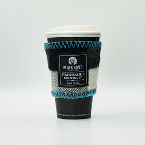 Black River Roasters Coffee Sleeves (more colors available)