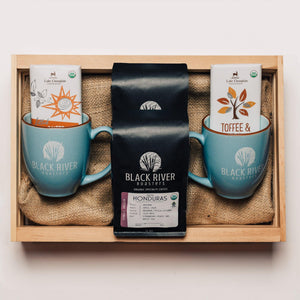 """Coffee Break"" Gift Set"