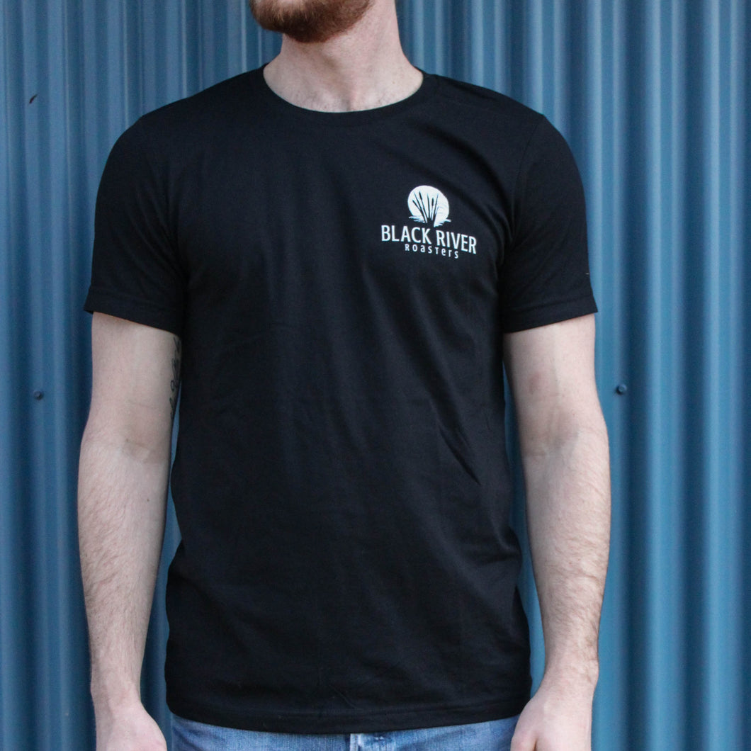 Black River Roasters Men's T-Shirt