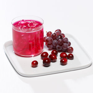 Cranberry Grape Proti-15 Drink