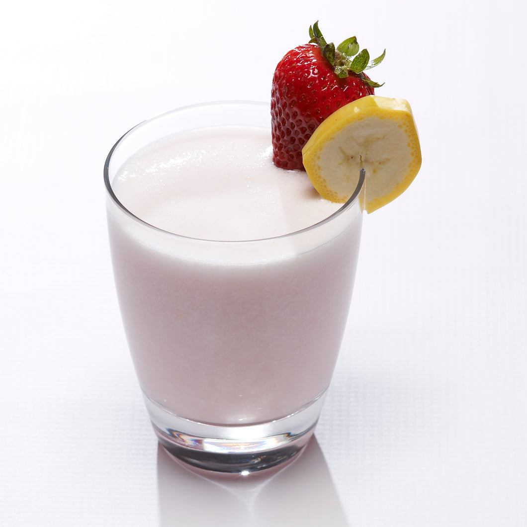 Strawberry Banana Shake Mix