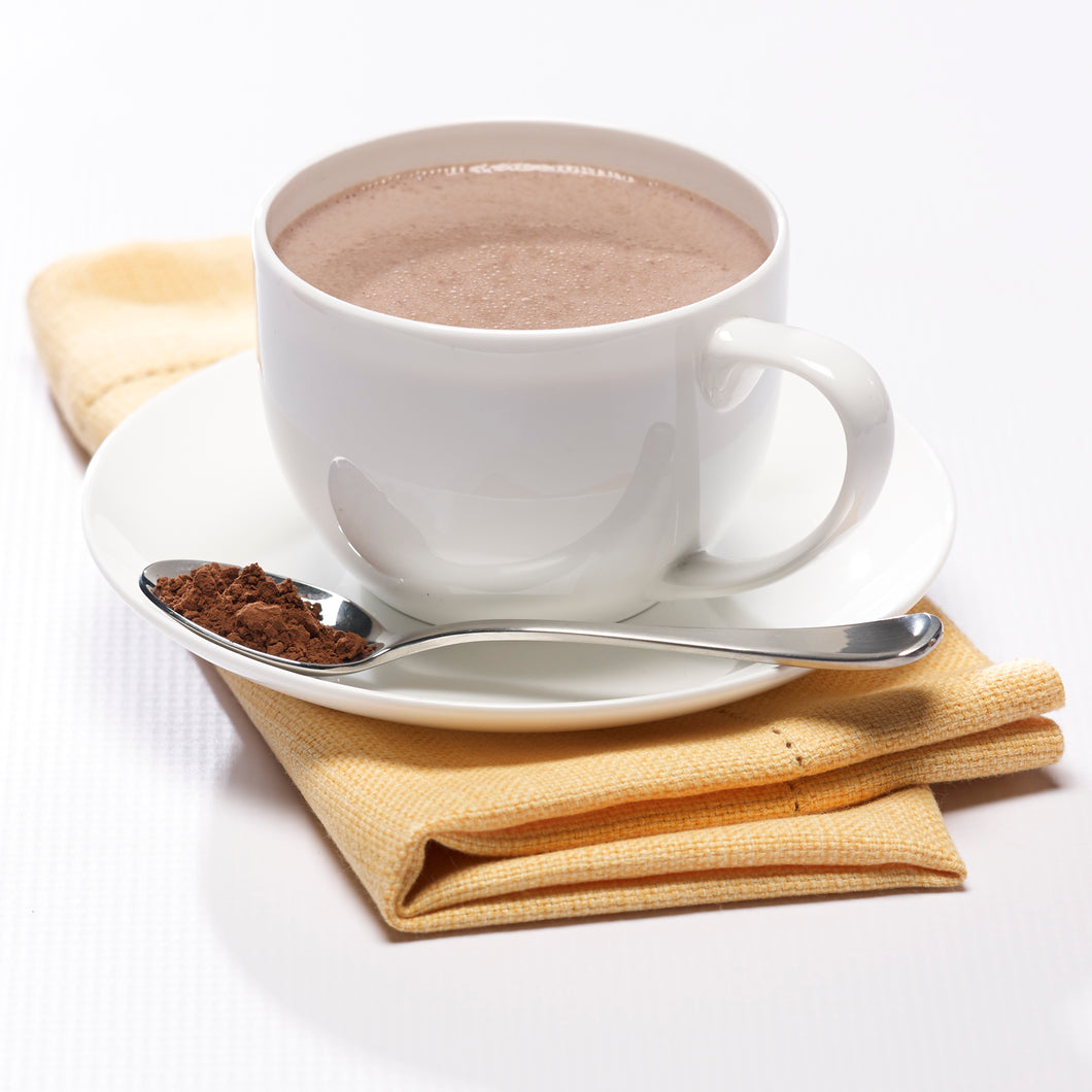 Hot Chocolate – Proti 18 Drink