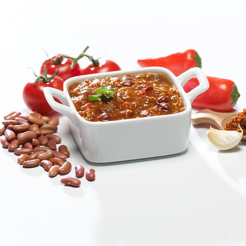 Vegetable Chili Mix