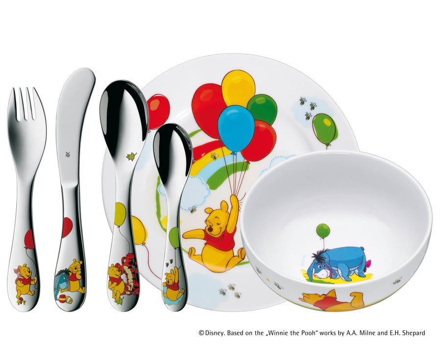 WMF Kinderbesteck-Set