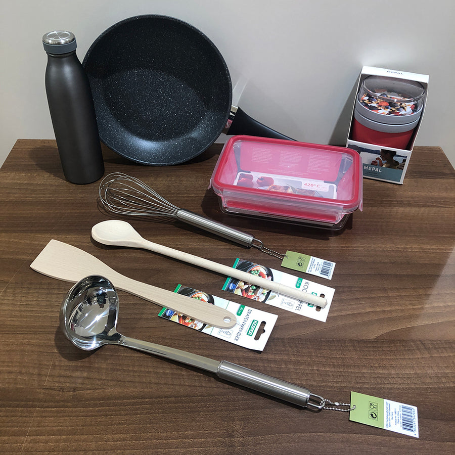 Studentenpaket Kitchen Set