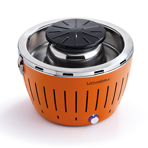 LotusGrill Fondue Set