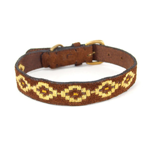 Polo Collar - Desert