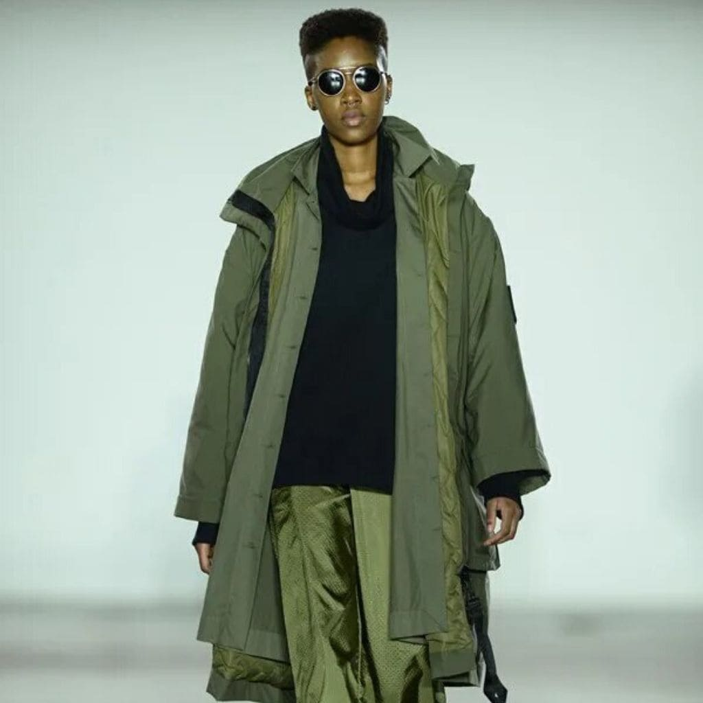 Christopher Raeburn mode streetwear Fashion Week