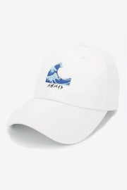 Casquette Vague