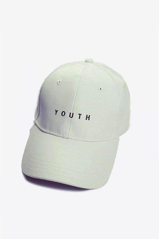 Casquette YOUTH