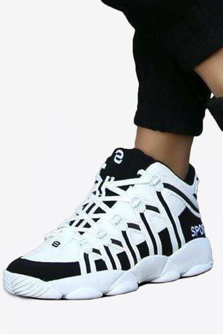 Chaussure Streetwear Homme