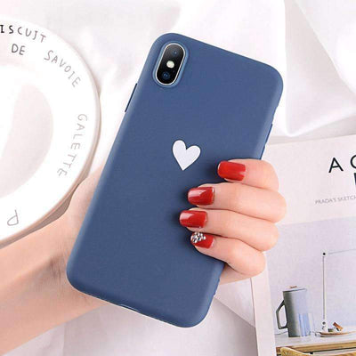 Coque Blue Love - REVENGEX | Shop Streetwear