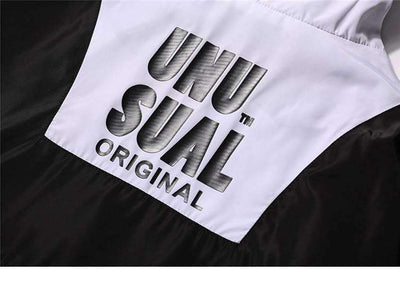Veste Survêtement Old School unusual